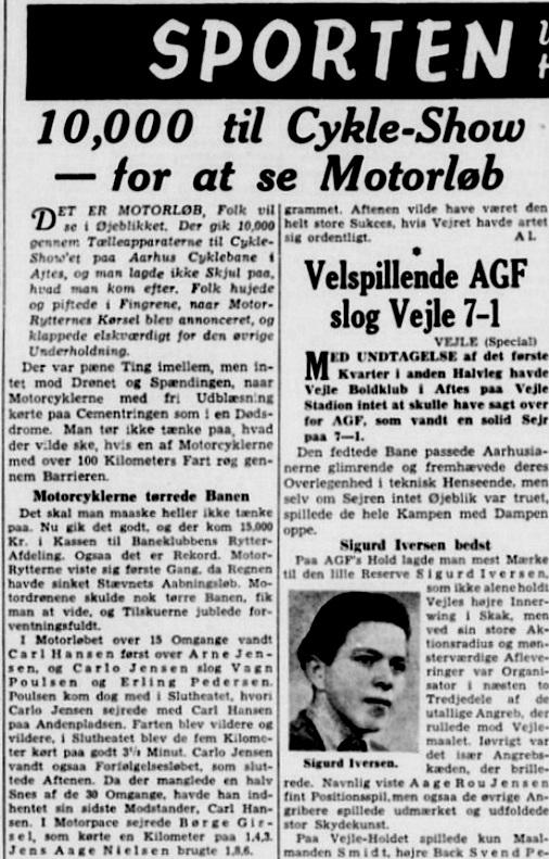 Avisklip 1946-08-14 Stiften