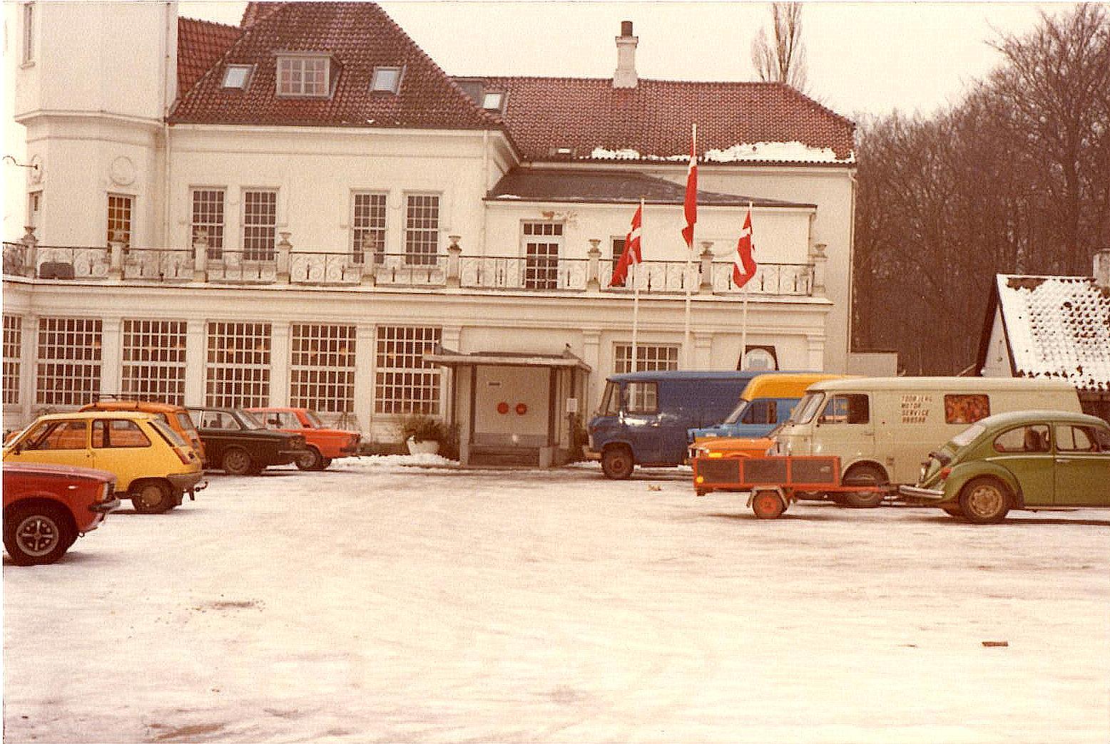 Varna - Parkeringspladsen