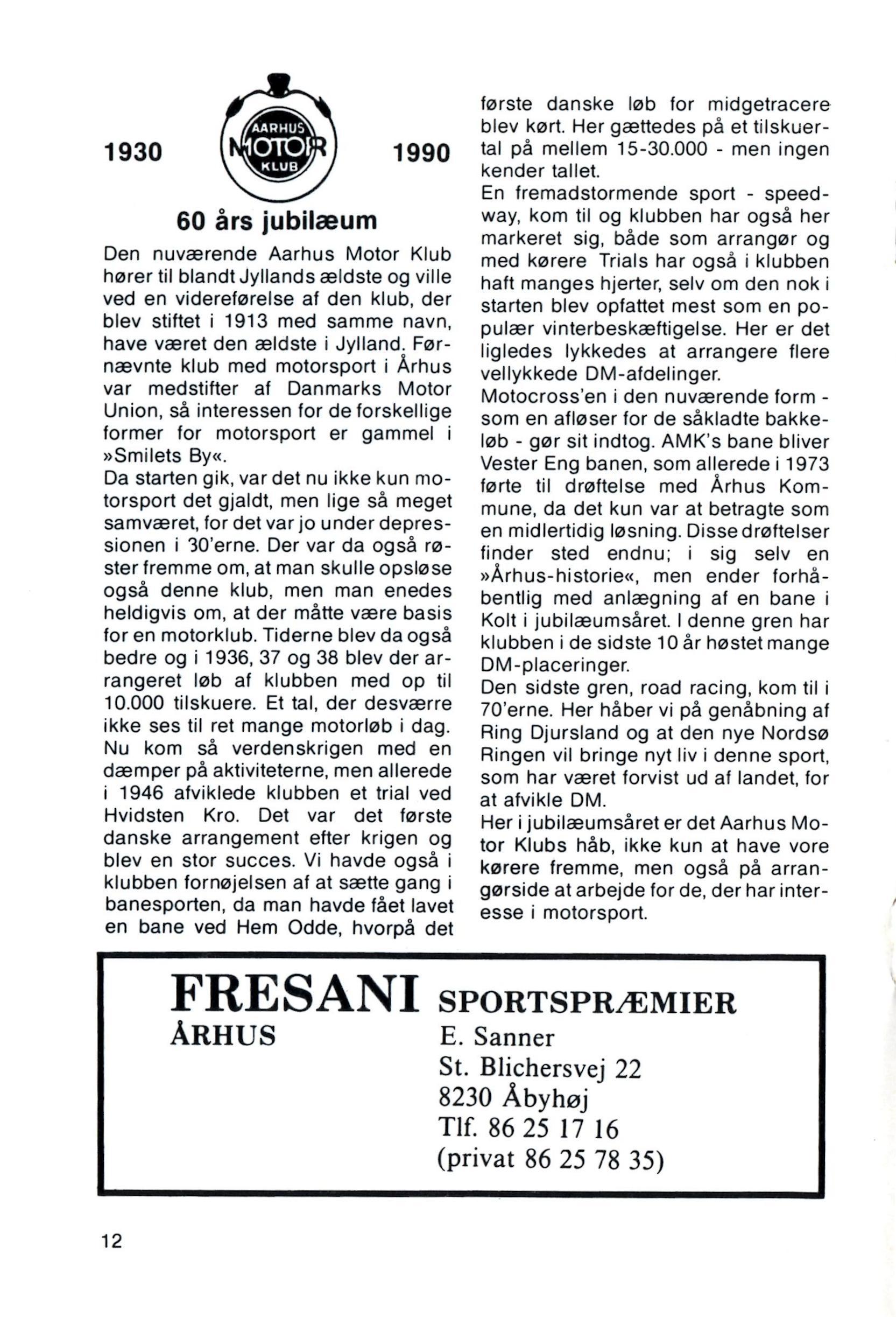 Foromtale febr. 1990