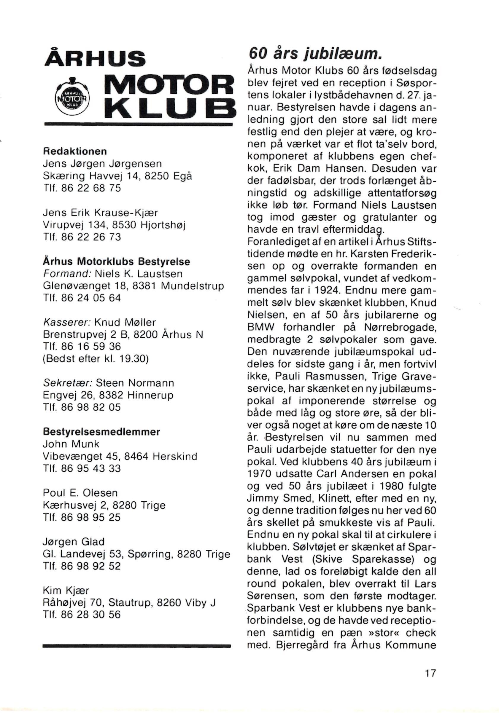 Omtale 1 marts 1990