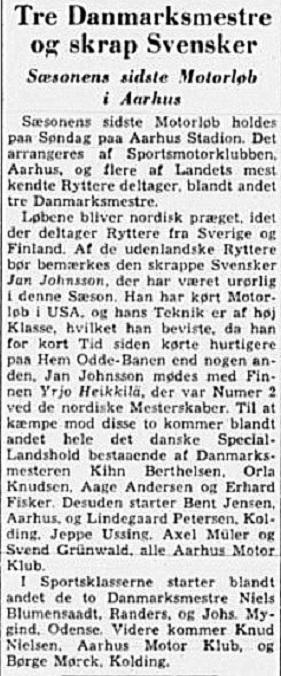 1951-10-17 Stiften Stadion