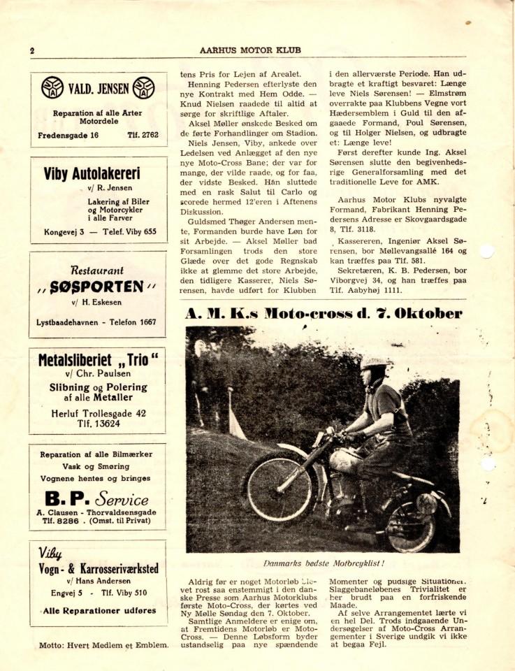 NMØ1 Klubblad Omtale 1 (1)