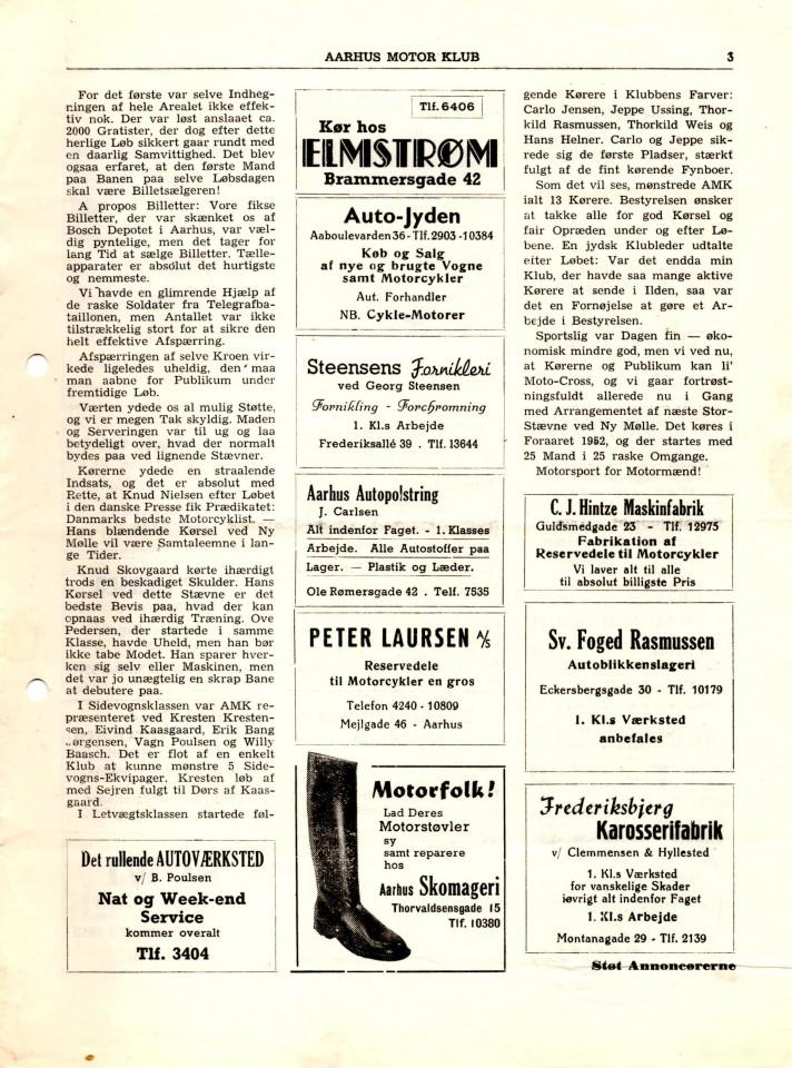 NMØ1 Klubblad Omtale 2