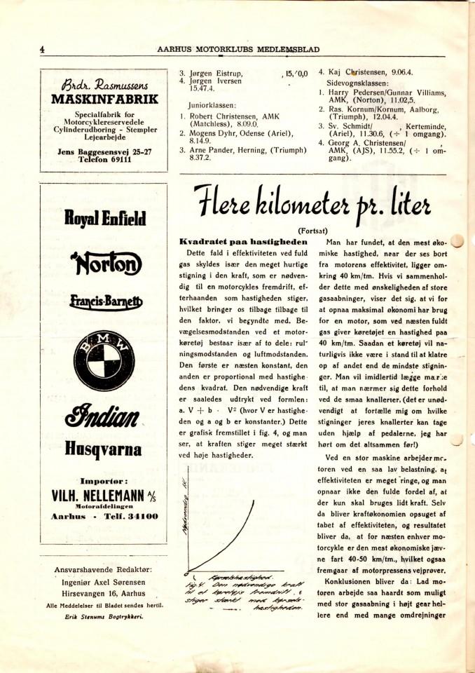 NMØ4 AMK Klubblad Omtale 3