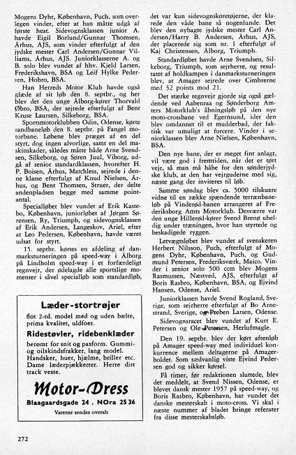 Omtale Ny Mølle 57 DMU blad okt 57 img2