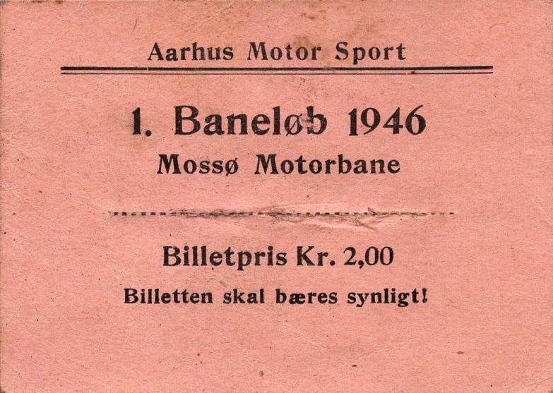 1946-06 Hem Odde Billet