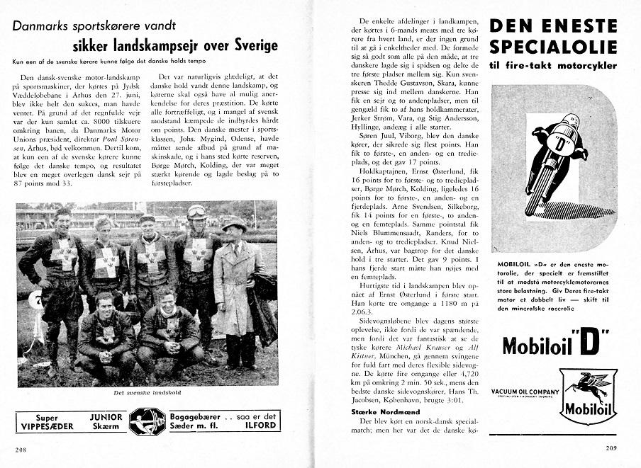 1954-08 JVB Dansk-Svensk img1