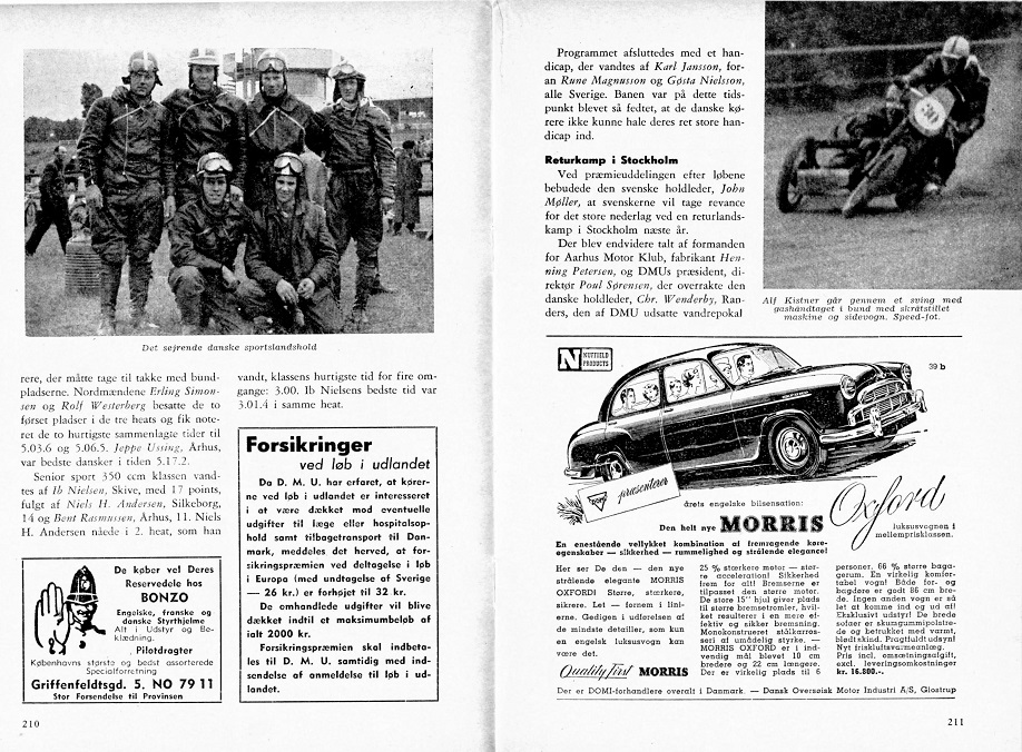 1954-08 JVB Dansk-Svensk img2