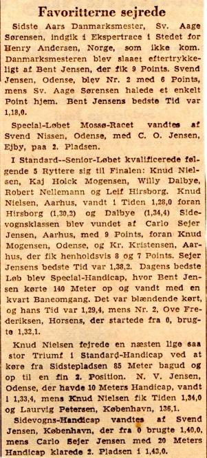 Jyllandsposten omtale inde i bladet img2