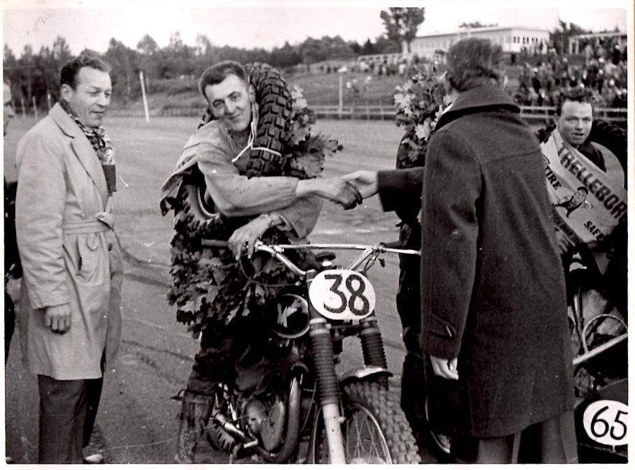 H.P. Boisen blev en overraskende dansk mester for AMK.