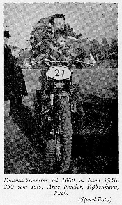 JVB 56 DMU blad okt. 56 Arne Pander