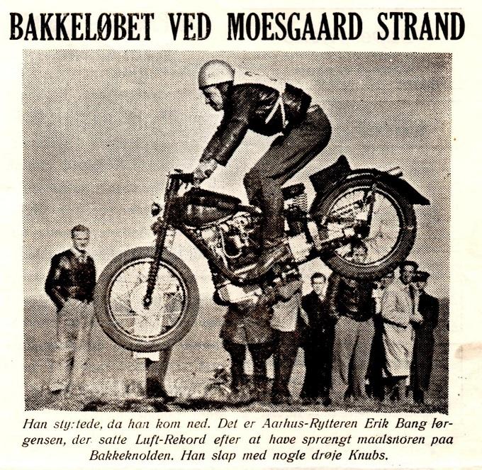 Klubblad 1951-05