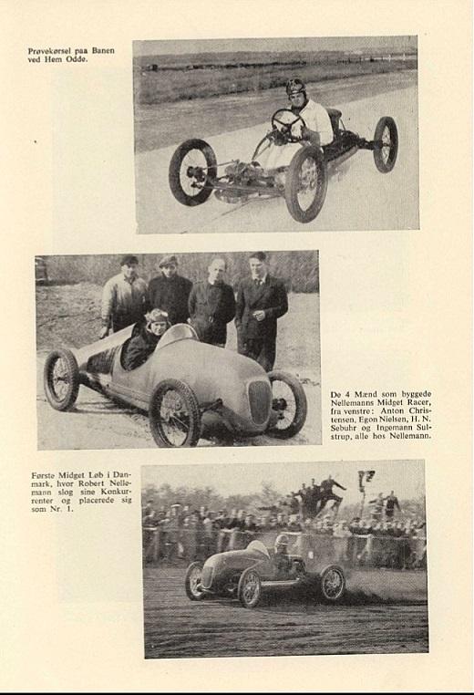Motorsport i verdensformat