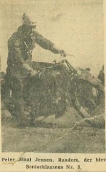 Peter Staal Jensen