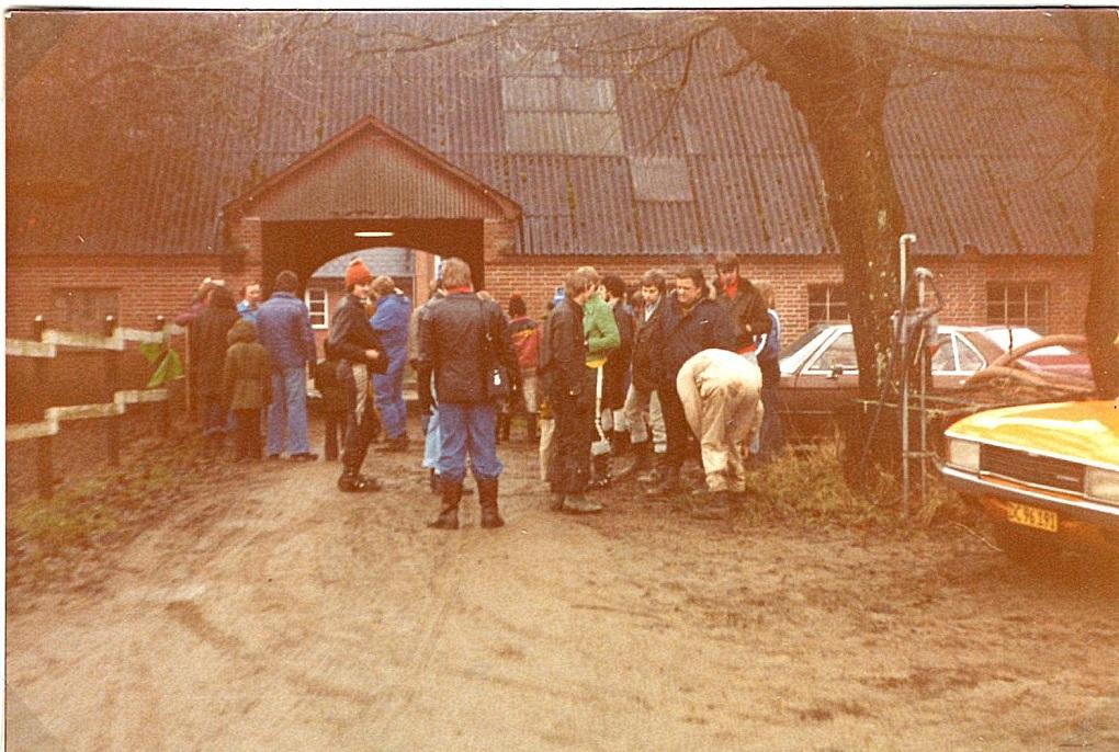 Morgenstemning  1977