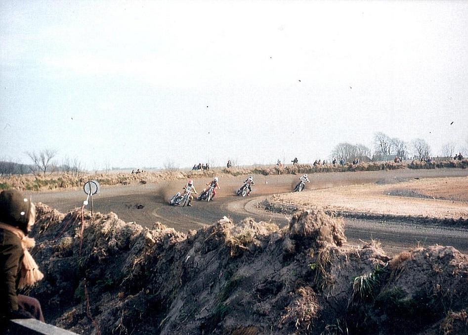 Uhre 1975 Svensktræning