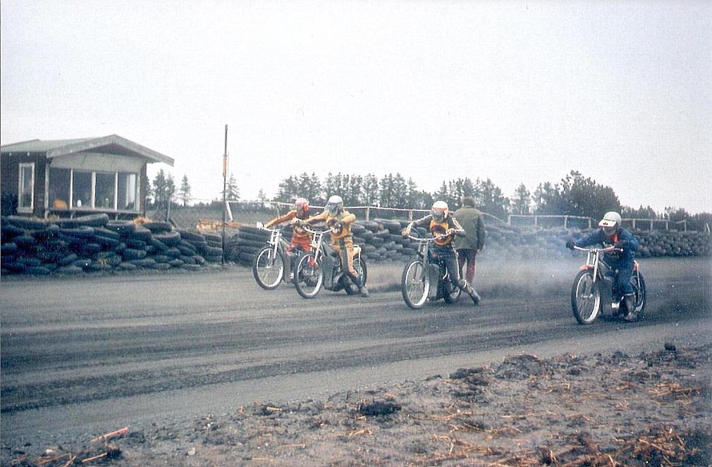 Uhre75 svenskertræning