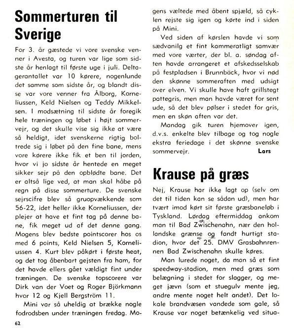 Klubblad 1975