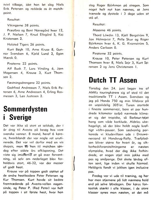 Klubblad 1976