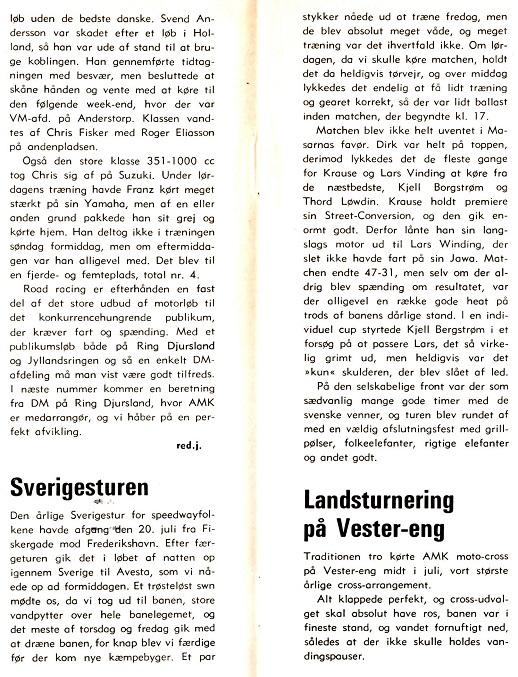 Klubblad 1977