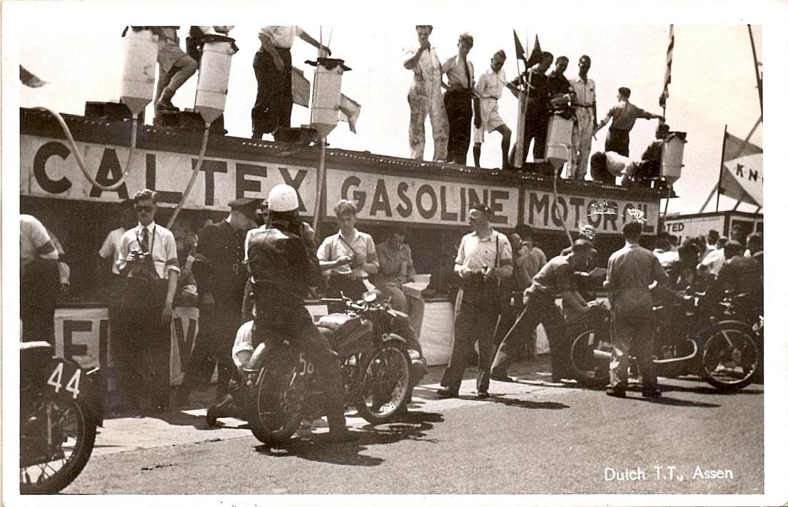 Assen sandsynligvis 1949