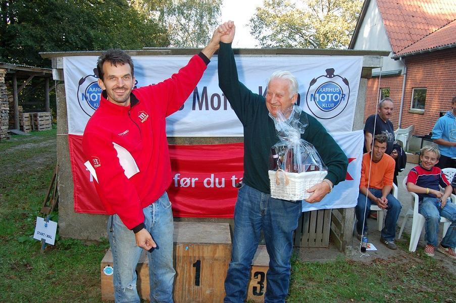 2005-09-24 img2. Ole Kristensen og Carl.