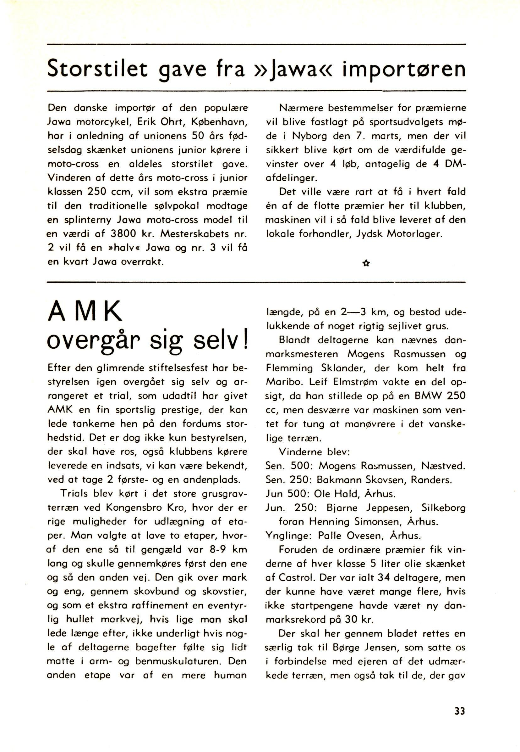Klubblad april 64 img1