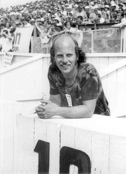 Sachsenring 1971.