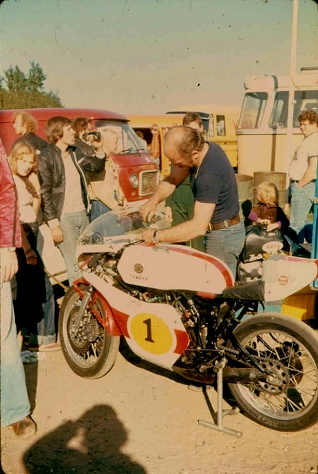 1977 Ring Djursland.