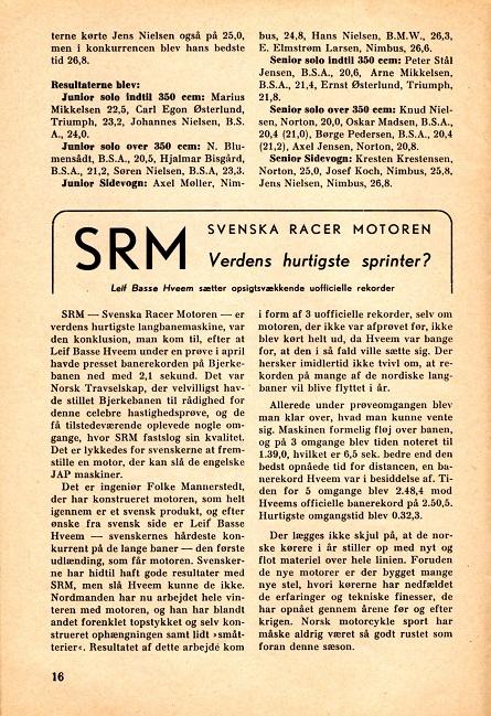 SMJ artikel om bakkeløbet i Basballe-Femmøller img2