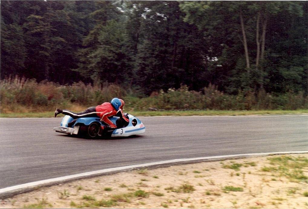 Ring Knutstorp, år 1981-82-83. Img5.