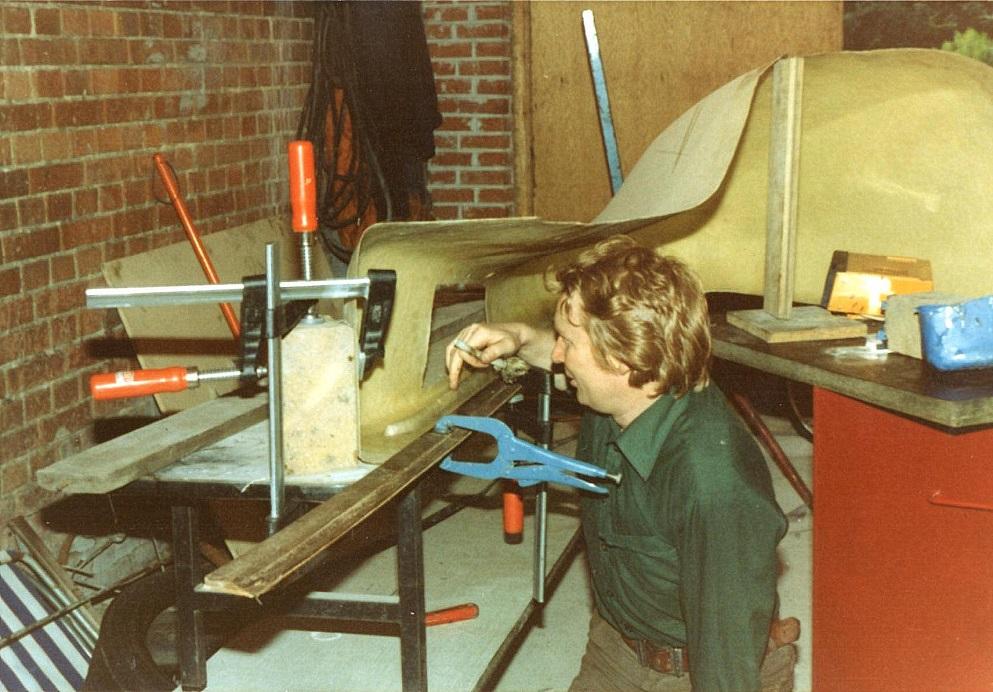 Der skulle også arbejdes med glasfiber img2.
