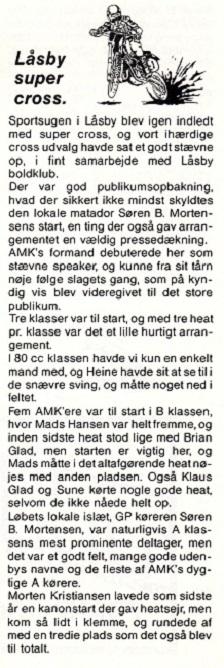 1990-07 Klubblad Låsby onsdag d. 6. juni img1
