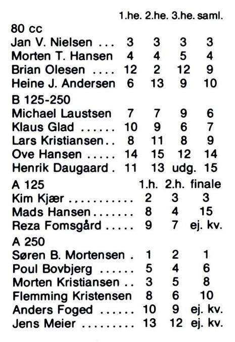 1991-07 Klubblad Låsby img2