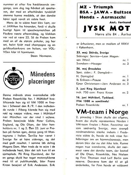 1974-07 Klub Franz nr. 2 Ring Djurs