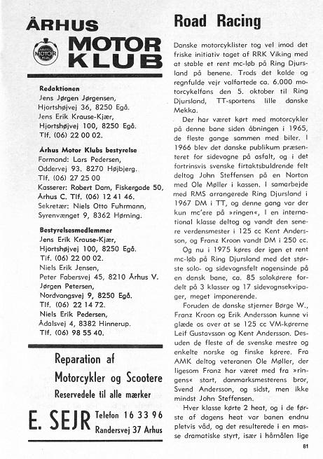 1975-11 Klub Løbet Ring Djurs img1