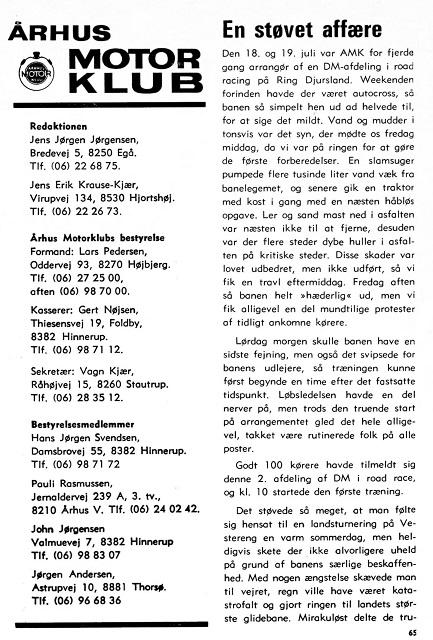 1981-09 Klub AMK  Ring Djurs img1