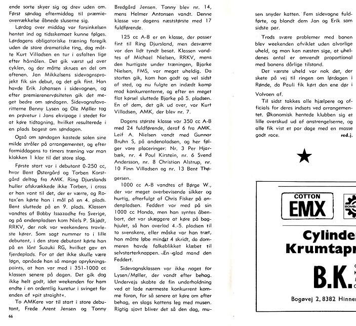 1981-09 Klub AMK  Ring Djurs img2