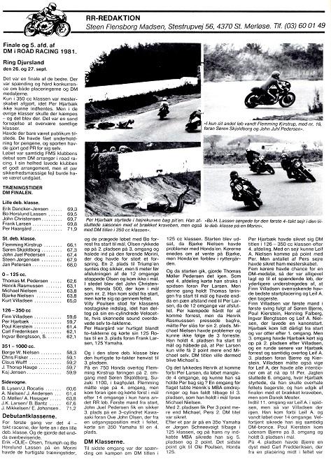 1981-11 FMS Ring Djurs 5.afd.DM +slutresult. img1