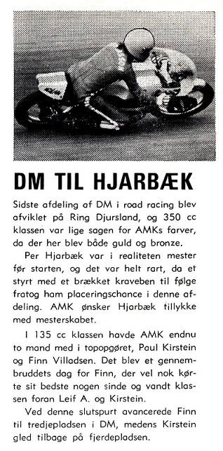 1981-11 Klub FMS Ring Djurs Hjarbæk, Villadsen,Kirstein