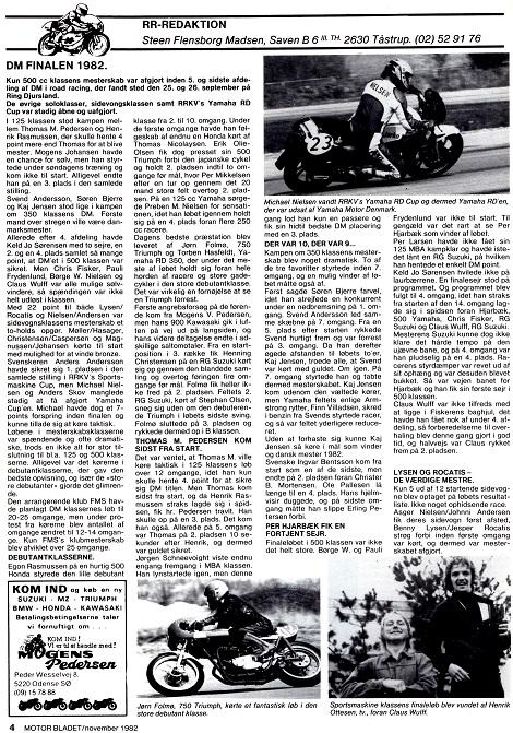 1982-11 5.afd.DM-RR Ring Djurs FMS Hjarbæk og Fotos mestre img1