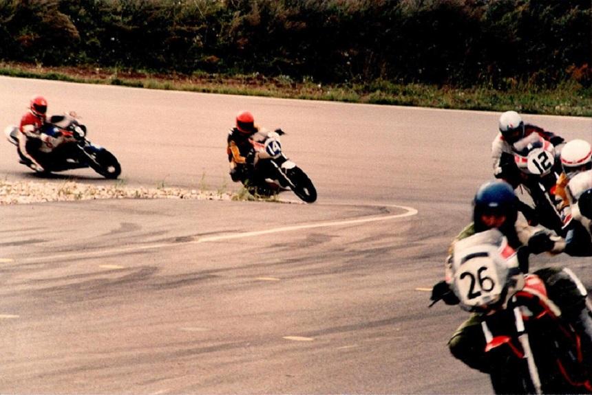 26 Søren Christensen, 12 Svend Arne Volden, 14 Finn V.