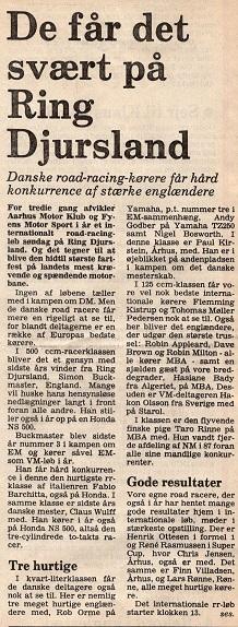 1986-RD Int. foromtale