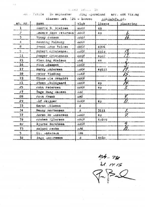 Resultatliste Grand Pokal 78_005