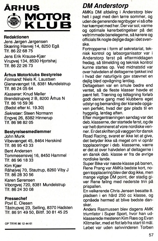 1992 img1 Klub Anderstorp