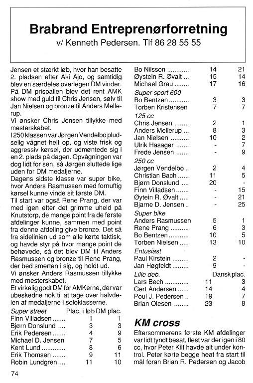 1993 img2 Klub Anderstorp