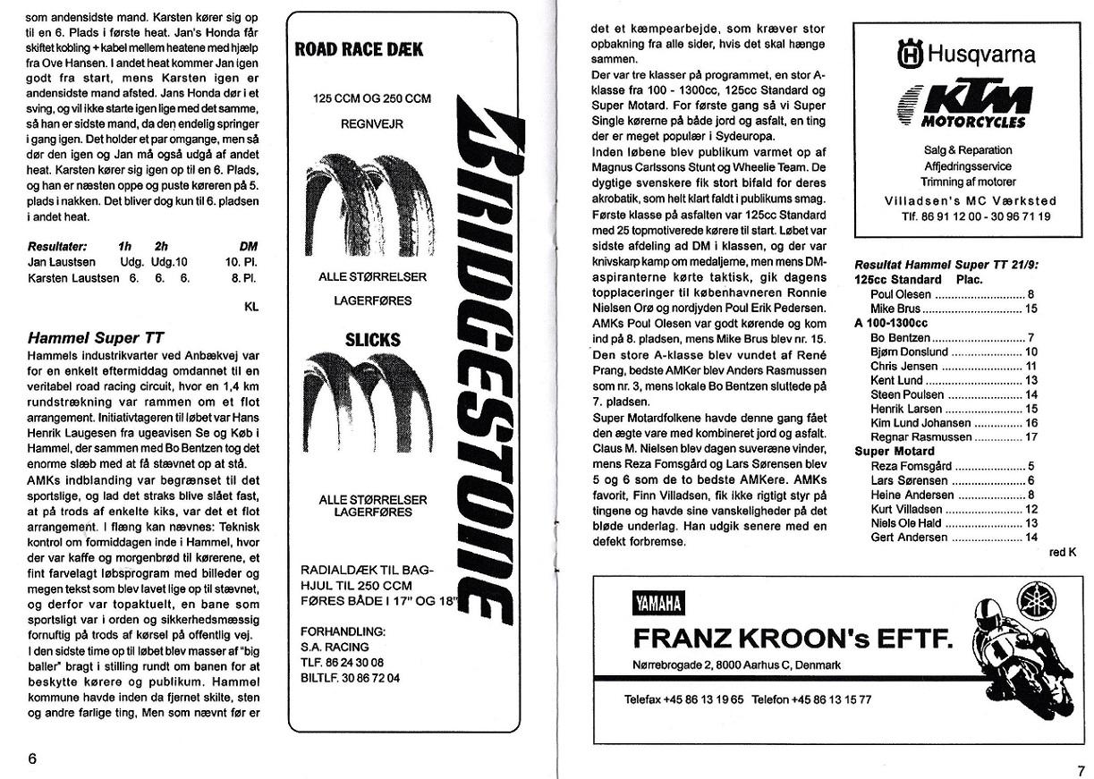 1996-10 Klubblad