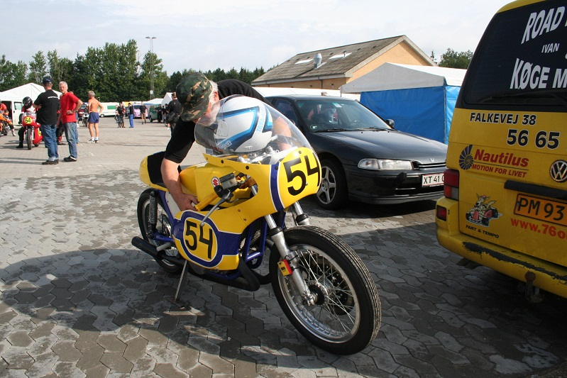 Jens Christensens cykel