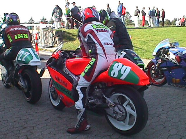 Ronnie Ourø 22, Michael Selmar 89.