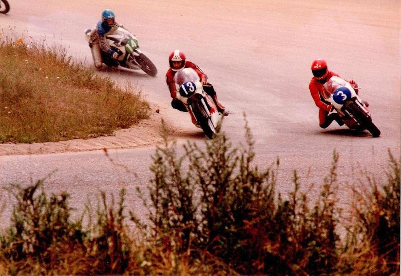 1981-07-19 DM Ring Djursl. img1. Finn 13, Hjarbæk 3, Pauli Frydenlund 14.